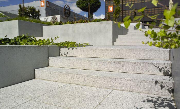 stopnie schodowe presstone płytka 60x60