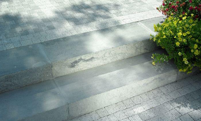 betonowy stopień schodowy pozbruk