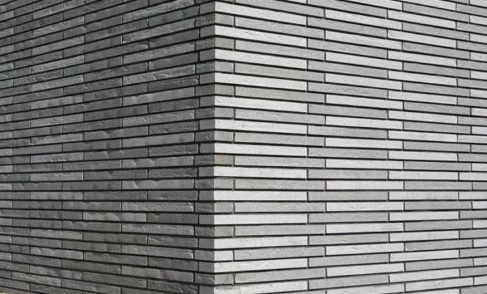 ściany osłonowe