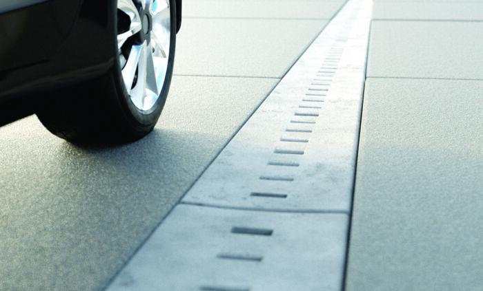 betonowe odwodnienia liniowe ciężkie