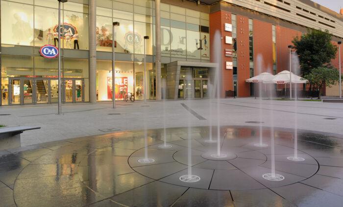 Centrum Handlowe Drukarnia w Bydgoszczy
