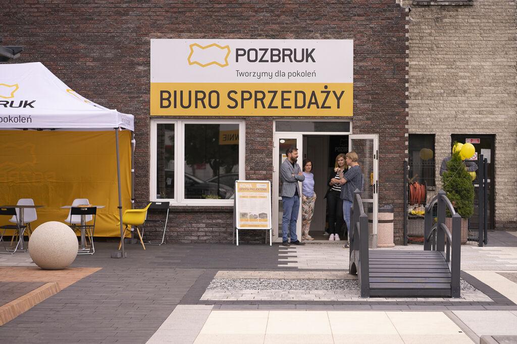 Ogród wystawowy w Janikowie